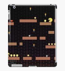 Arcade Computer Video Game Display  iPad Case/Skin