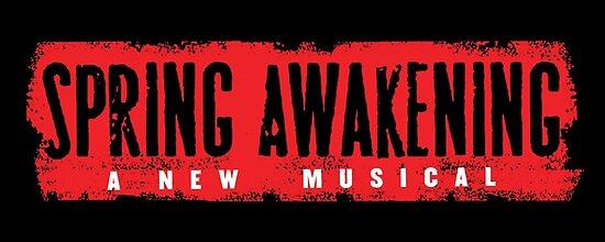 «Musical de Spring Awakening» de key-change