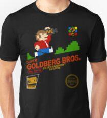 Super Goldberg Bros. T-Shirt