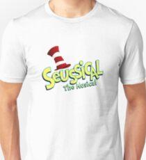 Seussical The Musical Unisex T-Shirt