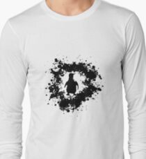 Splatr Penguin T-Shirt