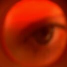 Eye Very Red Tiny by makarmusic