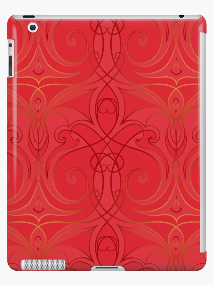 abstract chinese new year background vector design by antonvtokarev