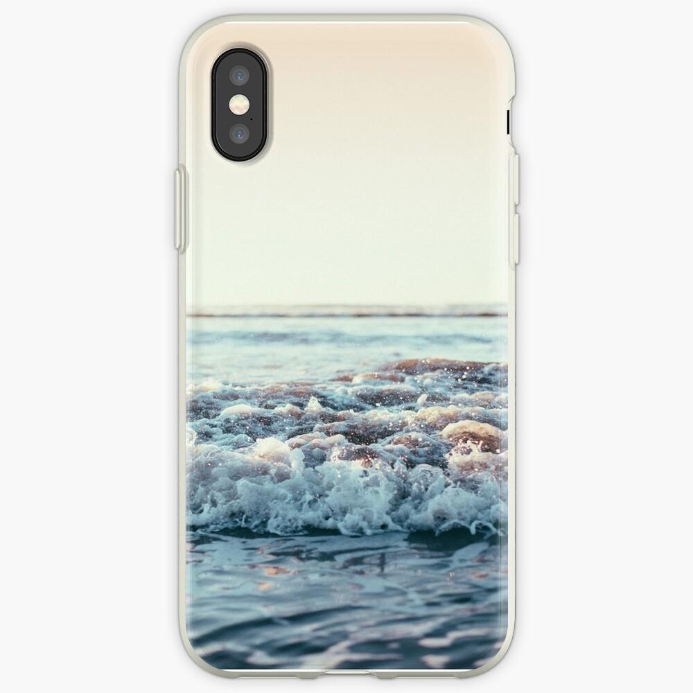 Pacific Ocean iPhone Case & Cover