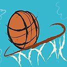 Hoop Dreams by Christopher Fry