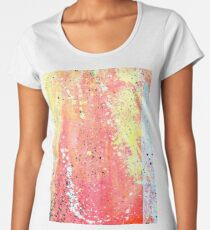 Brush Fire Women's Premium T-Shirt