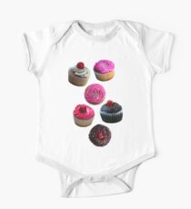 Cupcakes Kids Clothes