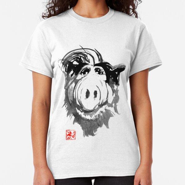 alf 02 T-shirt classique