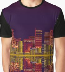 Chemical Plant Zone Graphic T-Shirt