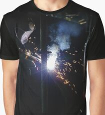 Star Bright Graphic T-Shirt