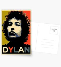 Postales Dylan