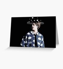Taeil Greeting Card