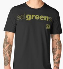 eatgreens Men's Premium T-Shirt