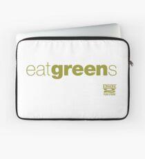 eatgreens Laptop Sleeve