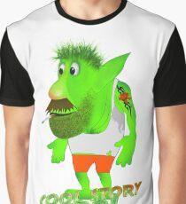 Cool Story Bro! Graphic T-Shirt