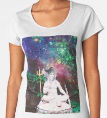 Shiva The Destroyer Women's Premium T-Shirt