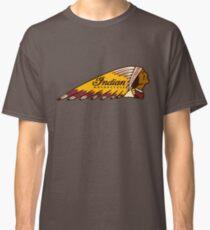 Classic Indian Racing  Classic T-Shirt