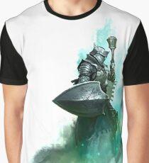 Guild Wars 2 - Guardian Graphic T-Shirt