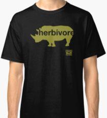 Herbivore Green Classic T-Shirt