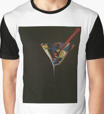 Dirty Martini Graphic T-Shirt