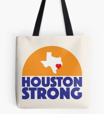 Houston Strong Tote Bag