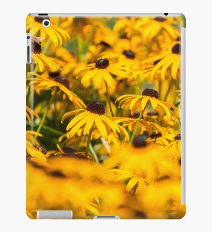 Daisy 5 iPad Case/Skin