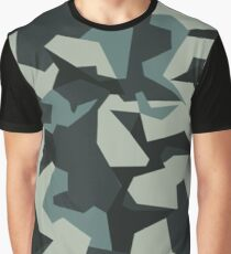 CAMO. Graphic T-Shirt