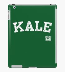 Kale iPad Case/Skin