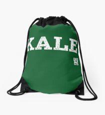 Kale Drawstring Bag