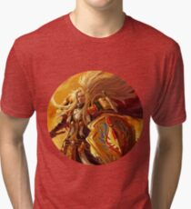 Blood Elf Tri-blend T-Shirt