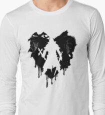 I LOVE Castlevania Camiseta de manga larga