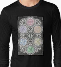 Elements, with colour T-Shirt