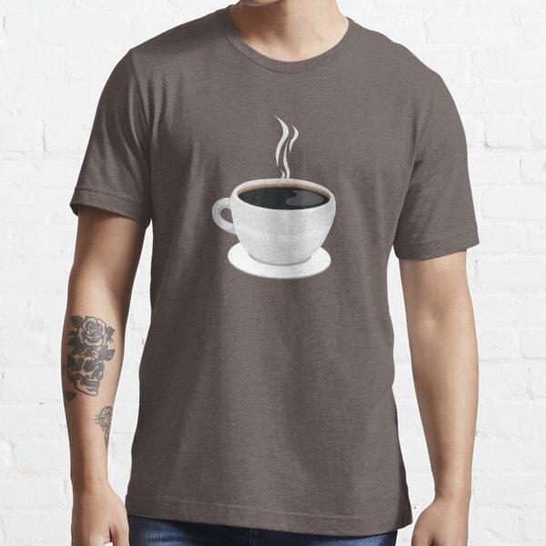 Coffee Life  Essential T-Shirt