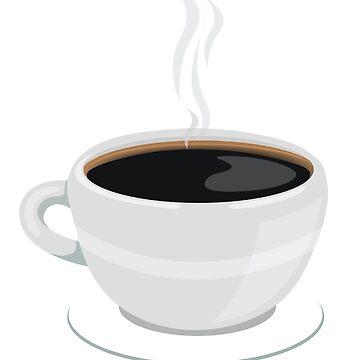 Coffee Life  by Schyljuk