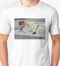 Bacon with Bacon DP170725a-14 Unisex T-Shirt
