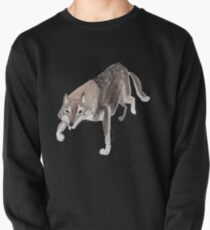 Wolves of the World: Russian Wolf (c) 2017 T-Shirt