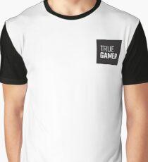 True Gamer #1 Graphic T-Shirt