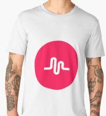 Musically Logo Men's Premium T-Shirt