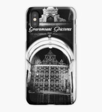 BronsonGate at Night iPhone Case