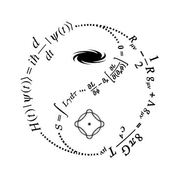 Yin Yang of Physics [LIGHT] by Rheymisson