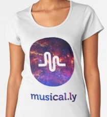 totally music Women's Premium T-Shirt