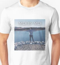 Mile By Mile EP Cover T-Shirt
