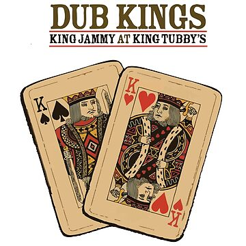 Dub kings : King Jammy At King Tubby's by TheresaJG