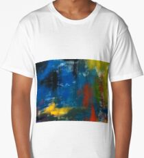 Ink Long T-Shirt
