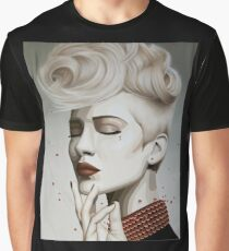 Floating Graphic T-Shirt