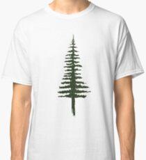 Pine Tree Classic T-Shirt