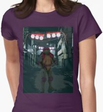 TMNT - Raphael in alley T-Shirt