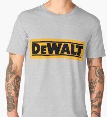 Dewalt Classic Men's Premium T-Shirt