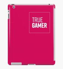 Andromeda Pink iPad Case/Skin