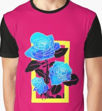 Ray's Roses Graphic T-Shirt